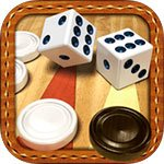 Backgammon Maste…