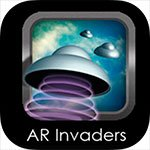AR Invaders Xapp…