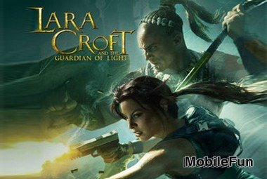 Lara Croft and the Guardian of Light (Лара Крофт и Страж Света)