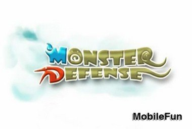 Monster Defense 3D (Атака Монстров)