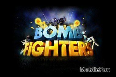Bomb Fighters (Бомбочки)