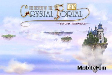 The Mystery of the Crystal Portal 2: Beyond the Horizon (Колыбель света 2: Граница миров)