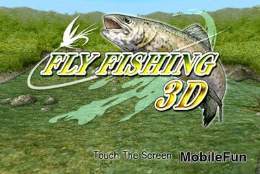 Fly Fishing 3D (Лов рыбы на Муху)