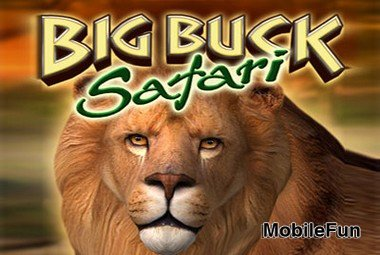 Big Buck Safari (Большое Африканское Сафари)