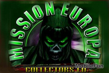 Mission Europa Collector's (Миссия Европа)